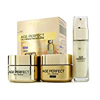 Loreal Paris Age Perfect Cell Renew Routine