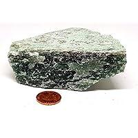 Grün Quarz natürlich Kristall Stein Chakra Heilung 100 x 100 x 36mm 400 Gramm gq10 preisvergleich bei billige-tabletten.eu