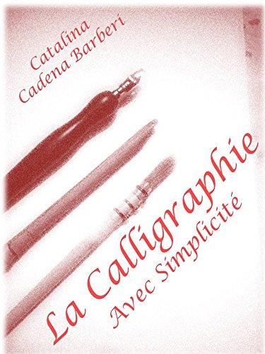 La Calligraphie Grecque avec Simplicité – Vol 3. (La Calligraphie avec Simplicité)
