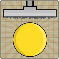 The Money Shower: Coin Clicker