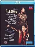 Rossini - Zelmira [Blu-ray]
