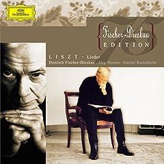 """Liszt: """"Oh, quand je dors"""" S 282"""