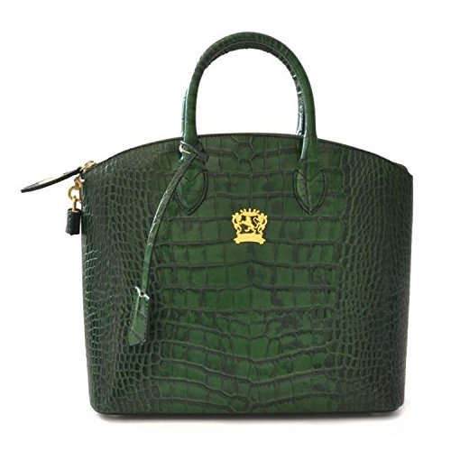Pratesi Versilia borsa da donna - K348 King (Verde) Verde