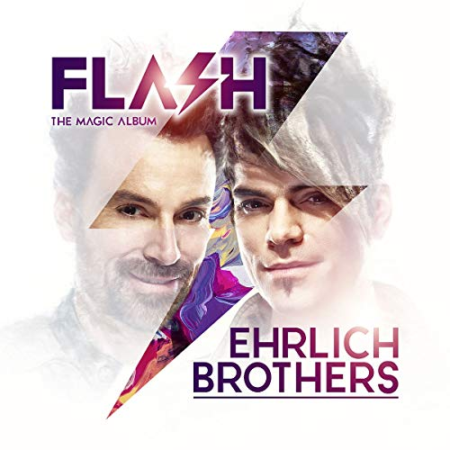 FLASH - THE MAGIC ALBUM