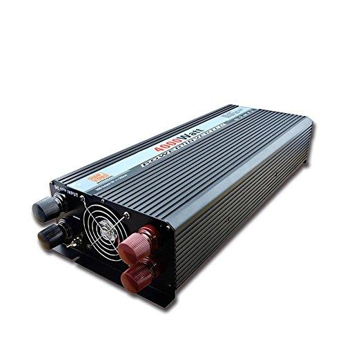 BQ Convertisseur @ Convertisseur,Power Inverter 400W DC 12V to AC 220V Transformateur Convertisseur de tension de voiture Briquet de cigarette Chargeur de voiture USB