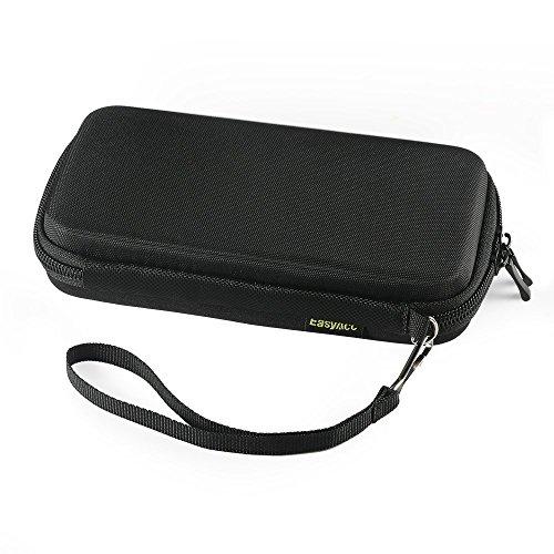 EasyAcc - Borsa protettiva per caricabatterie portatile, Nero