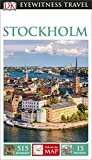 DK Eyewitness Travel Guide Stockholm 2016