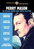 Perry Mason Mysteries: The Original Warner Bros. Movies Collection [DVD] [1934] [Region 1] [US Import] [NTSC]
