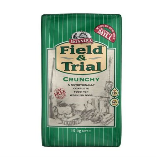 Skinners Field and Trial Crunchy Dogs Food 15kg