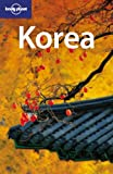 Korea (Lonely Planet Korea)