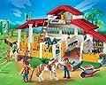 PLAYMOBIL® 4190 - Reiterhof - Moderner Reiterhof