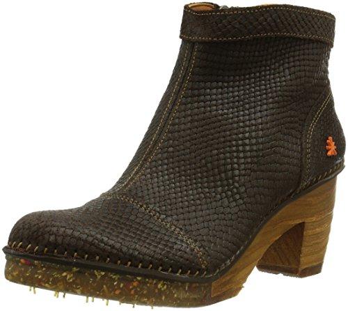 Art 316 Amsterdam, Boots femme Marron (Moka)