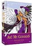 Ah ! My Goddess - Saison 1 : Box 2/3 [Francia] [DVD]