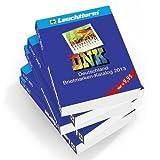 Leuchtturm Briefmarken-Katalog DNK 2013 Deutschland seit 1849