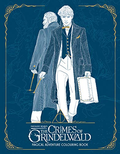 Fantastic Beasts: The Crimes Of Grindelwald (Fantastic Beasts/Grindelwald) por Vv.Aa.