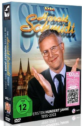 Die ersten 100 Jahre: 1995-2003 (7 DVDs)