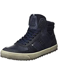 Gaastra Costa High Emb M, Chaussons montants homme