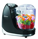 Oster 3320-IN 125-Watt Mini Chopper (Black)