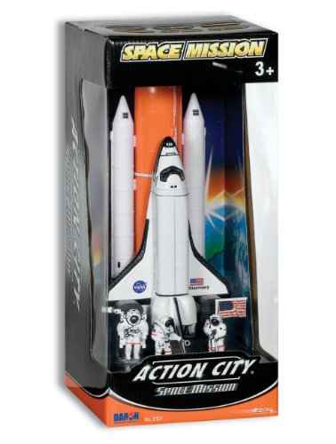 daron-worldwide-trading-rt38921-stack-space-shuttle-complet-w-astronautes