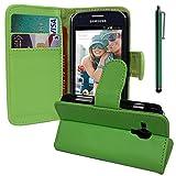 Samsung Galaxy Trend S7560 Étui HCN PHONE Housse Portefeuille Etui Clapet Folio...