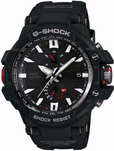 Casio -  Watch - GW-A1000-1AJF