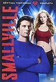 Smallville Temporada 7 [DVD]
