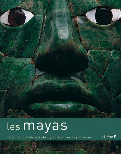 Mayas (broché)