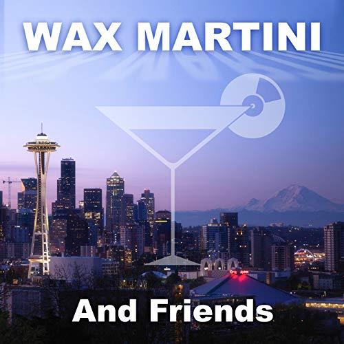 Pop Them Thangs Martini Dot