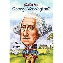¿Quién fue George Washington? (¿Quién fue?)