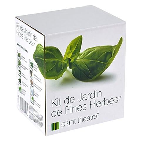 Kit de Jardin de Fines Herbes par Plant Theatre -