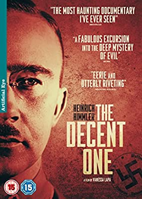 The Decent One [Import anglais]