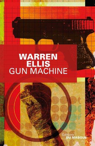 Gun Machine