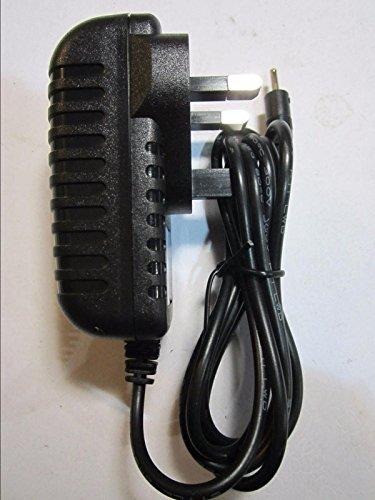 6V, 2A AC-Adapter mit Stromversorgung für Multimedia Festplatte/HDD-Player