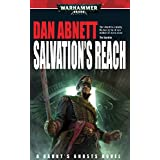 Salvation's Reach (Gaunt's Ghosts Book 14) (English Edition)