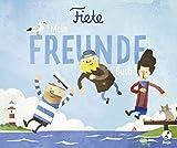 Fiete - Mein Freundebuch (Fiete-Bilderbuch)