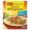 Maggi Fix & Frisch Spaghetti Bolognese 6x 45 g von Maggi - Gewürze Shop