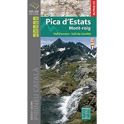 Pica d'Estats - Mont-Roig french 2016