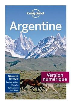 Argentine 4 par [Lonely Planet]