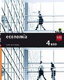 Economía. 4 ESO. Savia - 9788467586916