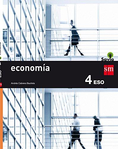 Economía 4 eso savia
