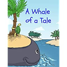 A Whale of a Tale (English Edition)