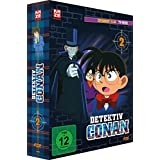 Detektiv Conan - Box 2