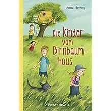 Die Kinder vom Birnbaumhaus (German Edition)
