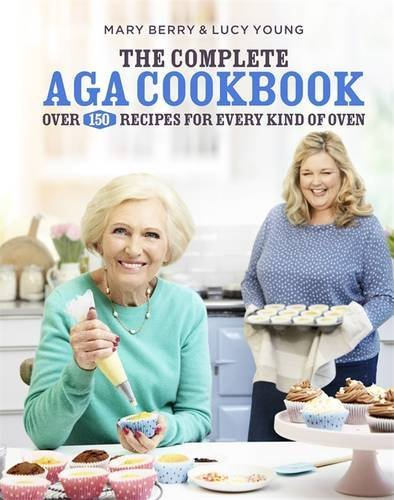 [PDF] Téléchargement gratuit Livres The Complete Aga Cookbook by Mary Berry (2015-09-24)