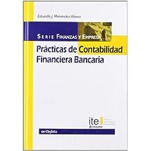 Practicas De Contabilidad Financi (Finanzas y Empresa)
