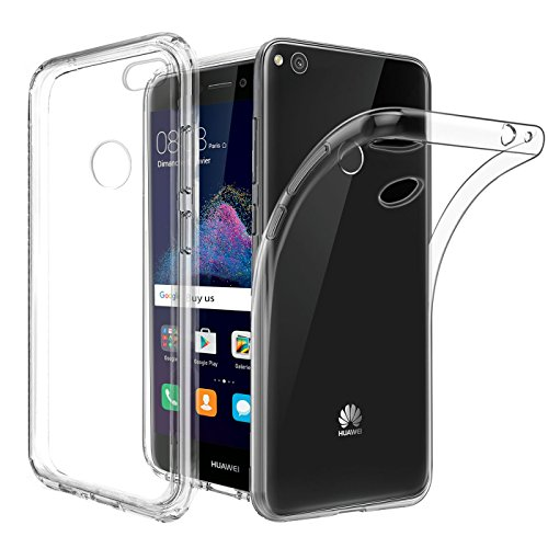 coque huawei p8lite 2017 silicone