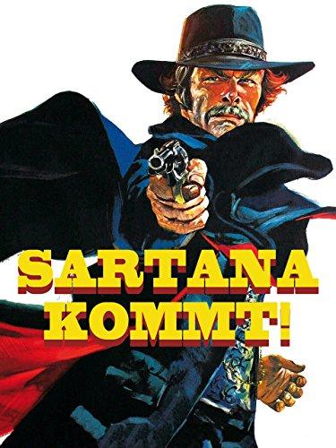 Sartana kommt!