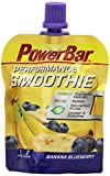 Powerbar Energy Product Performance Smoothie 90g x 16 Gele Banane Heidelbeere,22568800 by Powerbar