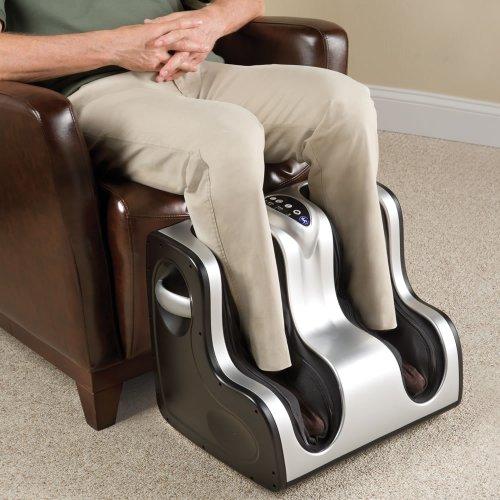 Foot & Leg Massager