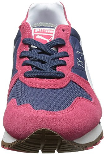 Puma Damen Babys GERANIUM/CROWN BLUE